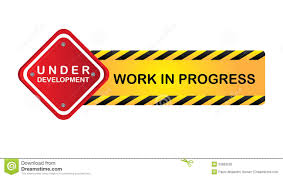 under development